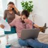 Samenwonen de kosten van een huis